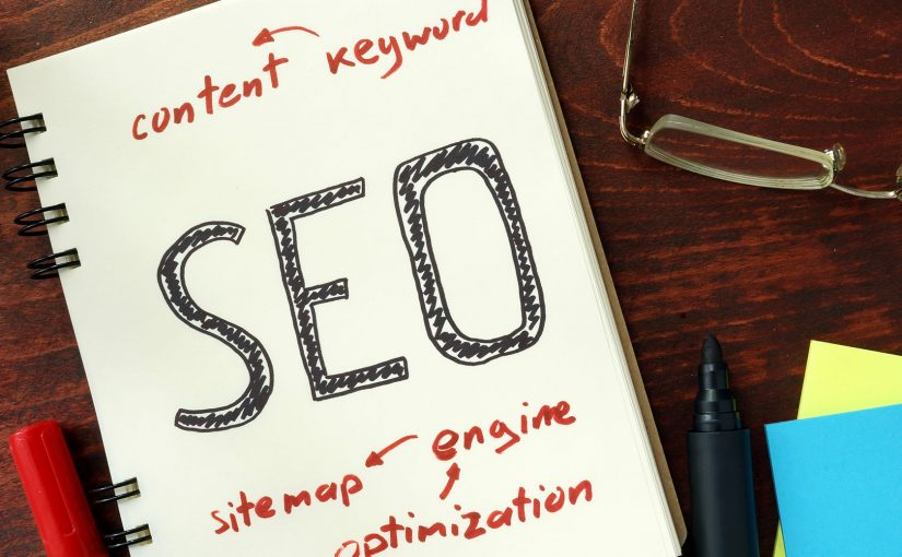 Search Engine Optimization – First Page Ranking